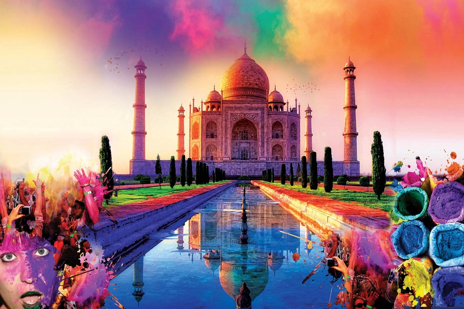 Europe Travel Packages From India