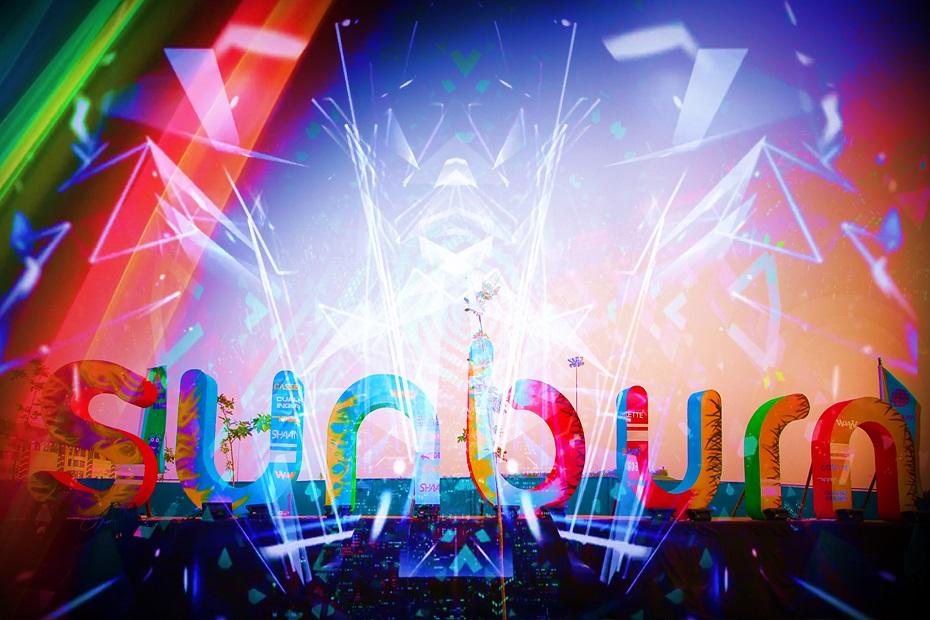Image result for Sunburn Music Festival