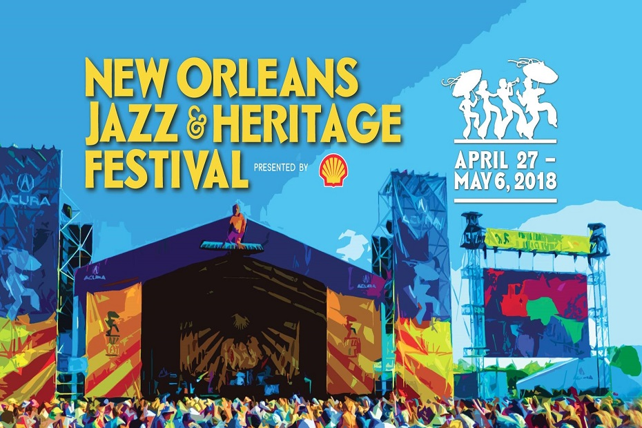 New Orleans Food Show March