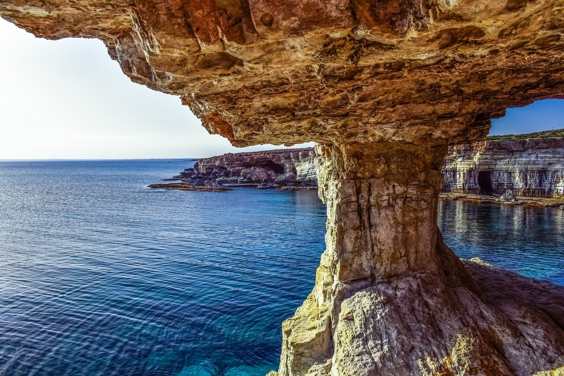 Let's explore Cyprus